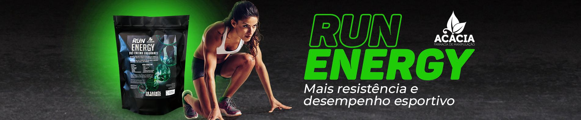 Run Energy