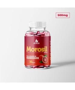 MOROSIL® Autêntico (500mg I 30 caps)  - Para Redução de Gordura Abdominal