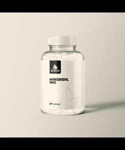 MINOXIDIL ORAL (1mg I 30 Cáps)