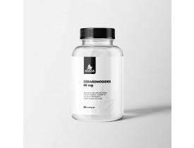 CERASOMOSIDES (60mg I 30 Cápsulas) - Redução da degradação do Colágeno, Aumento da Elasticidade e Hidratação da Pele