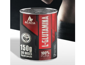 L-GLUTAMINA 150g (30 doses)