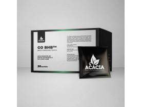 GO BHB™ (Beta-hidroxibutirato) - acelerador de dieta cetogênica ou low carb – 30 sachês de 3g