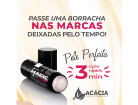 MAGIC STICK – Borracha Anti-imperfeições 12g
