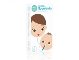 NOSEFRIDA - Aspirador nasal para bebês