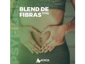 PSYFIBER ACÁCIA - BLEND DE FIBRAS - 300g (50 porções)