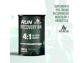 RUN RECOVERY R4 - 700g (10 porções) - Pós-Treino ENDURANCE