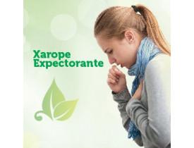 XAROPE DE HEDERA HELIX (frasco com 100ml)
