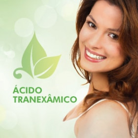 ÁCIDO TRANEXÂMICO - terapia combinada no melasma (In &Out)