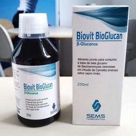 BIOVIT BIOGLUCAN®