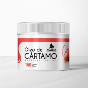 ÓLEO DE CÁRTAMO 1000mg (150 Cápsulas)