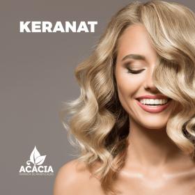 KERANAT™ - Gotas via oral para os cabelos - 60 doses