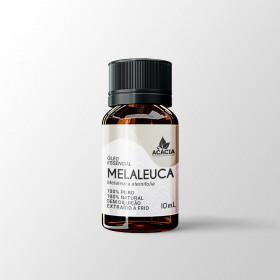 ÓLEO DE MELALEUCA 100% PURO 10ml