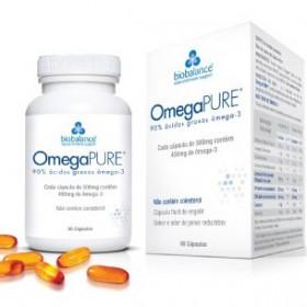 OmegaPURE® - 60 cápsulas
