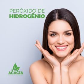 PERÓXIDO DE HIDROGÊNIO MENTOLADO 1% 1000ml – Sabor Agradável