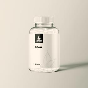 BCAA (30 doses)