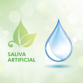 SALIVA ARTIFICIAL (spray com 50ml)