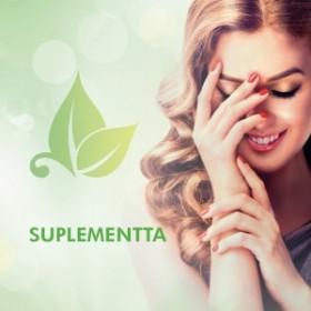 SUPLEMENTTA – O suplemento da beleza