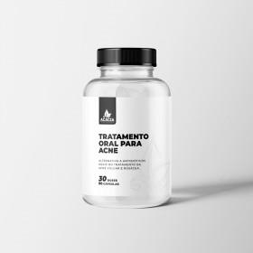 TRATAMENTO ORAL PARA ACNE (30 doses)