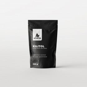 XILITOL - Adoçante Natural - 300g