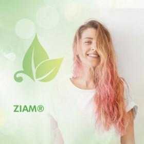 ZIAM® 150g - fibra solúvel e insolúvel