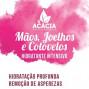 MÃOS, JOELHOS E COTOVELOS - HIDRATANTE INTENSIVO 50g